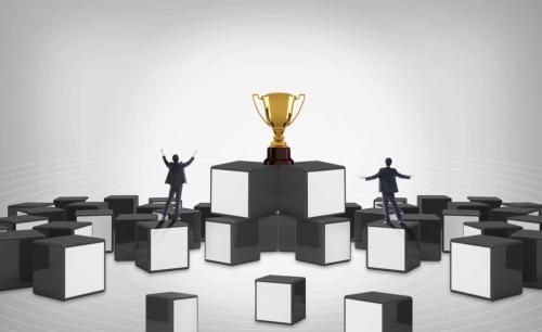 市场竞争策略:收集竞争对手情报的八大技巧